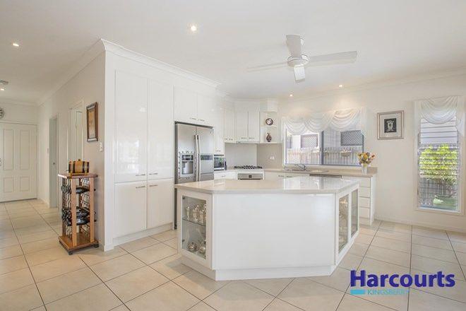 Picture of 3 Hawkhurst Place, KIRWAN QLD 4817