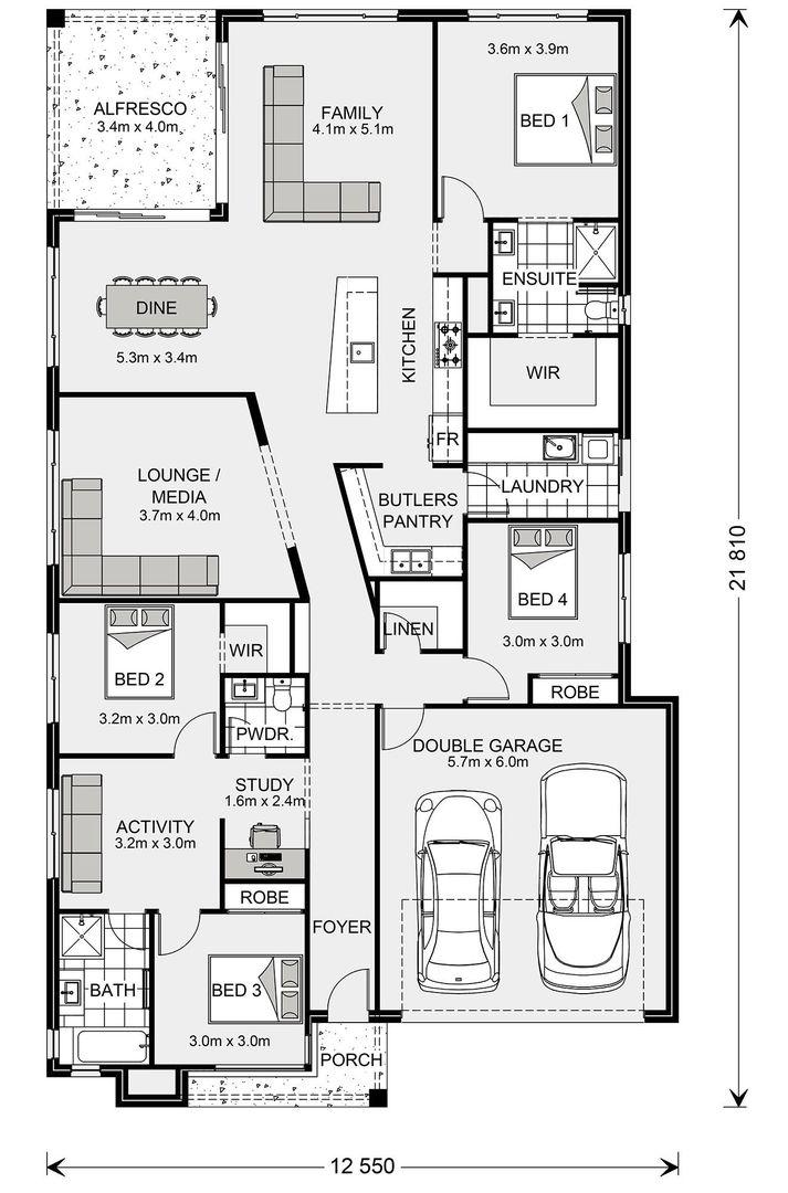 Lot 84 The Leas Estate, Middle Ridge QLD 4350, Image 1