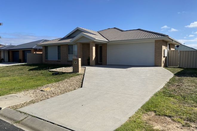 Picture of 44 Hereford  Street, BUNGENDORE NSW 2621