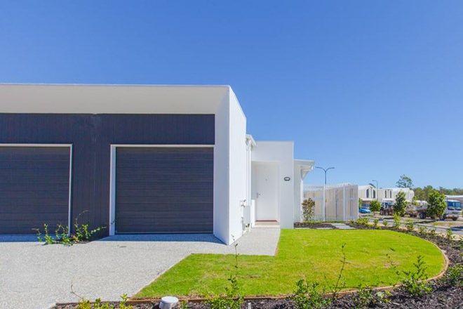 Picture of 37B Hill Drive, PIMPAMA QLD 4209