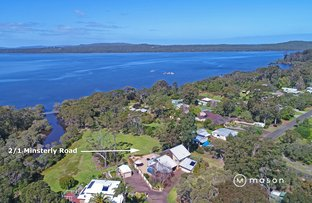 Picture of 2/1 Minsterly Rd, Denmark WA 6333