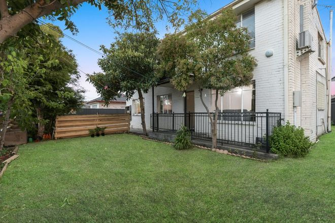 Picture of Unit 1/44 Glendale Rd, SPRINGVALE VIC 3171