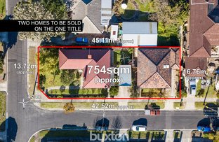 Picture of 25a & 25b Grandview Grove, Moorabbin VIC 3189