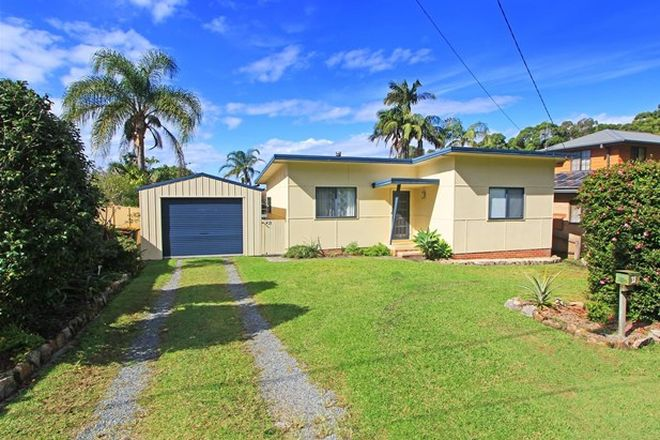 Picture of 31 Norman Street, LAURIETON NSW 2443