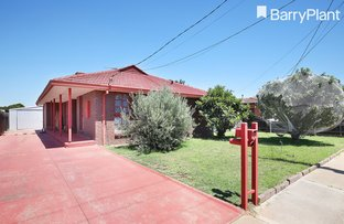 Picture of 14 Elizabeth Street, Melton South VIC 3338