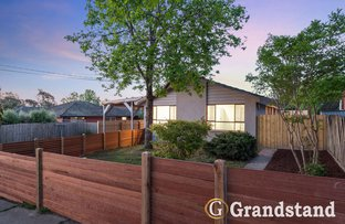Picture of Lot 1/3 Marlow St, Mooroolbark VIC 3138