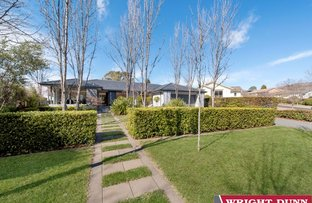 Picture of 49 Quiros Street, Red Hill ACT 2603