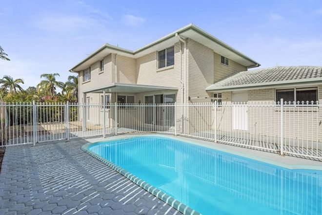 Picture of 1 Erminia Court, CARINDALE QLD 4152