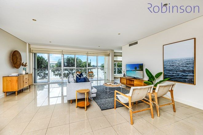 Picture of 15/304 Wharf Road, NEWCASTLE NSW 2300