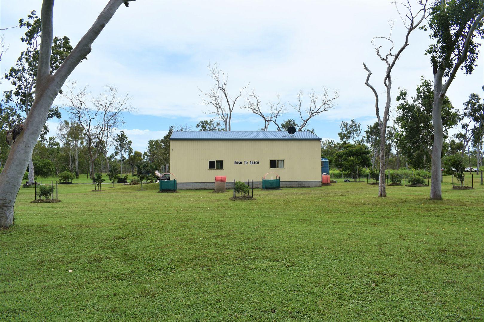 78 Hydeaway Bay Drive, Hideaway Bay QLD 4800, Image 0