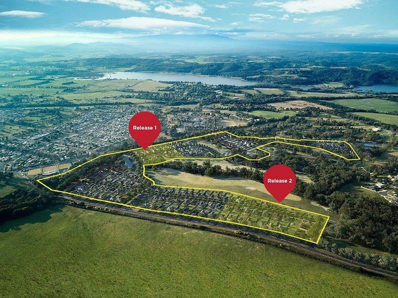 Release 1 Monash Views Estate, Newborough VIC 3825, Image 1