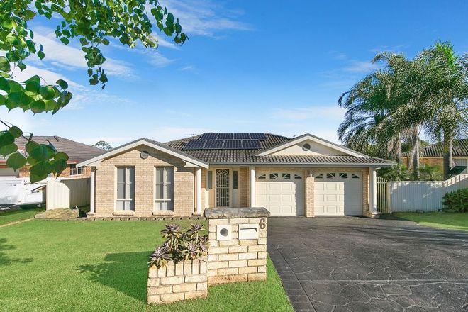 Picture of 6 Shiraz Grove, CESSNOCK NSW 2325