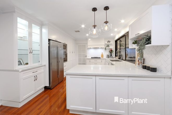 Picture of 45 Corhanwarrabul Close, ROWVILLE VIC 3178