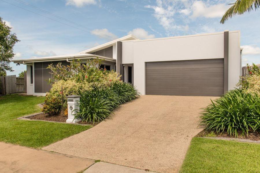 1 McGrath Street, Bakers Creek QLD 4740, Image 0