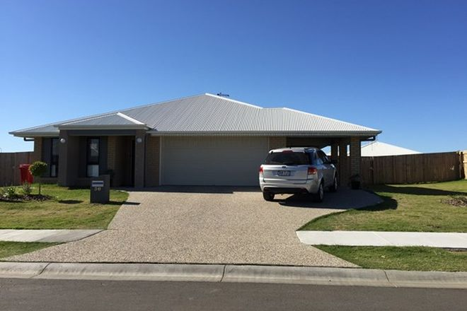 Picture of 30 Wheeler Drive, ROMA QLD 4455