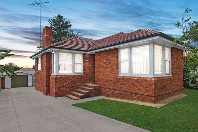 Picture of 1 Lesley Avenue, REVESBY NSW 2212
