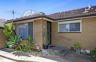 Picture of 4/25 Alexander Avenue, Thomastown VIC 3074