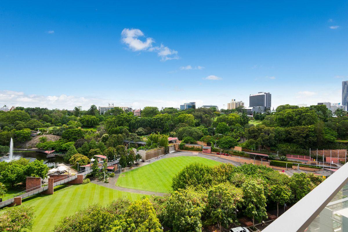 3043/3 Parkland Boulevard, Brisbane City QLD 4000, Image 0