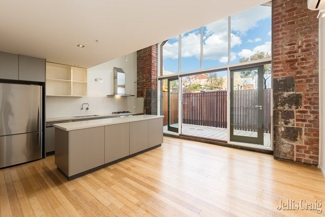 Picture of 7/201 Abbotsford Street, NORTH MELBOURNE VIC 3051