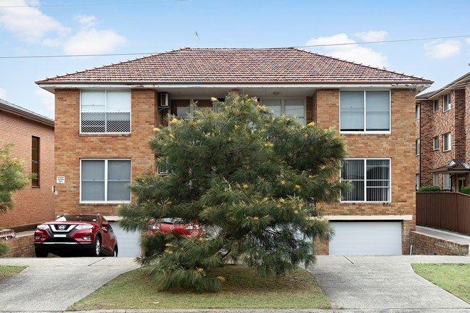 Picture of 1/30 Solander Street, MONTEREY NSW 2217
