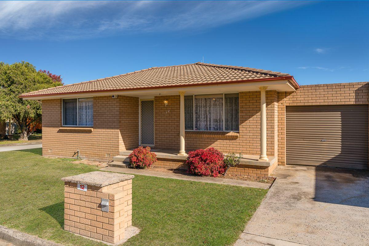 12/98 Kenna Street, Orange NSW 2800, Image 0