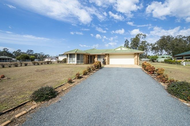 Picture of 16 Edward Ogilvie Drive, CLARENZA NSW 2460