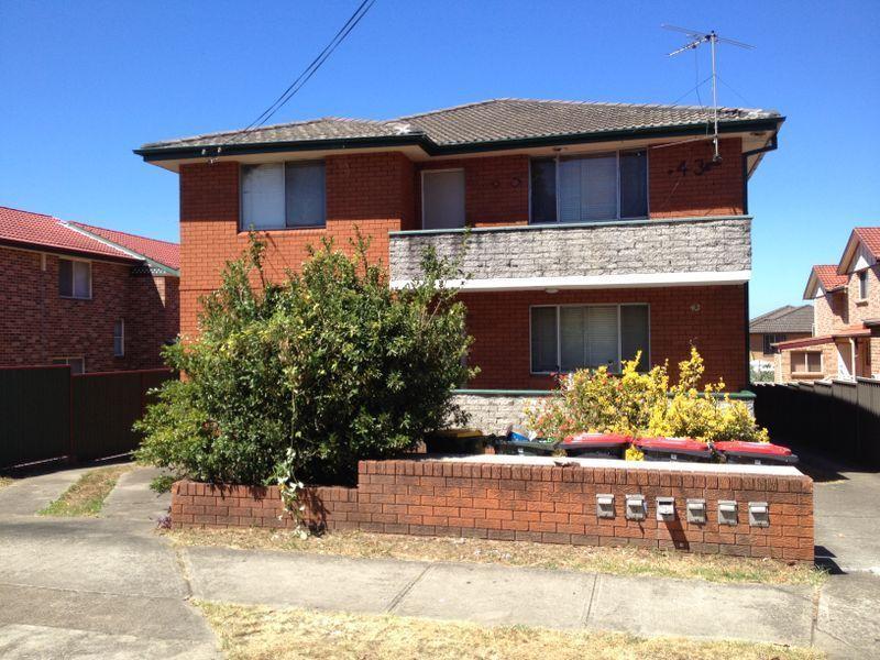 4/43 Duke Street, Campsie NSW 2194, Image 0