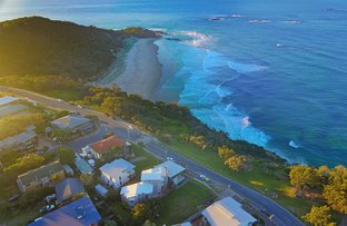 Picture of 21 Mooloomba Road, Point Lookout QLD 4183