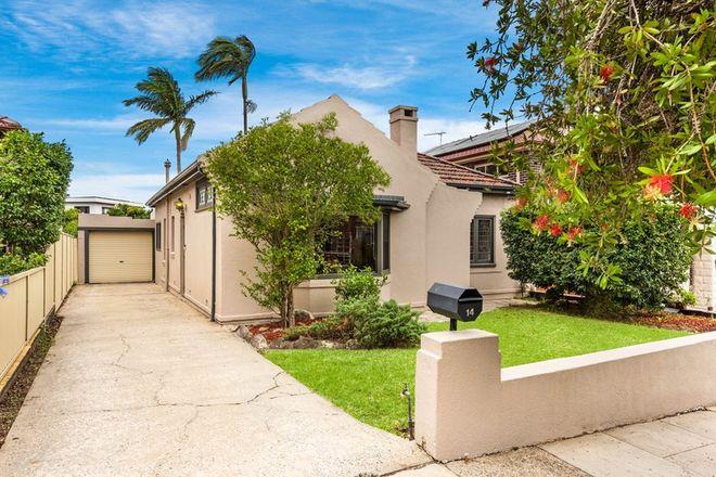 Picture of 14 Dalmeny  Avenue, RUSSELL LEA NSW 2046
