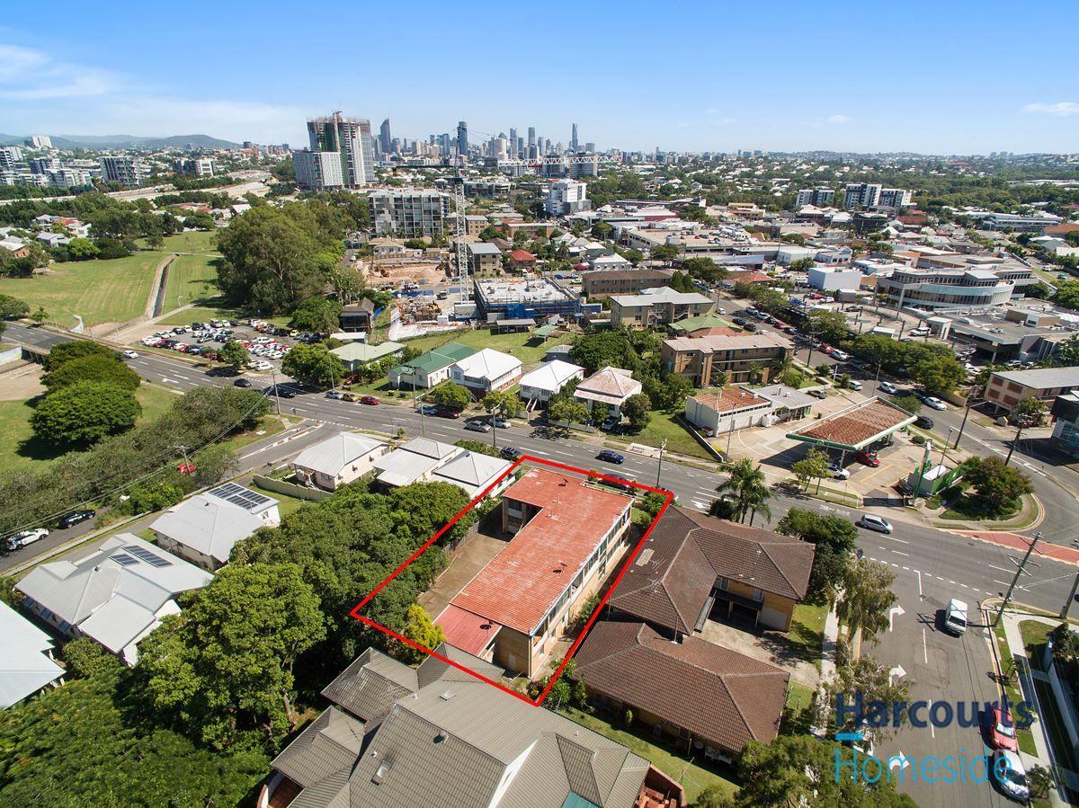 1-6/259 Cornwall Street, Greenslopes QLD 4120, Image 0