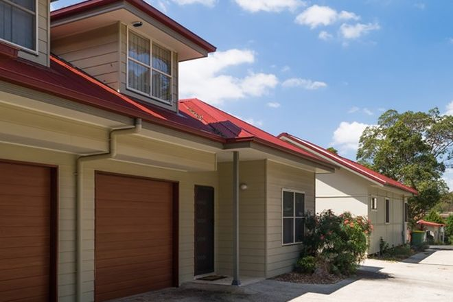Picture of 2/1 Hemmings Street, PENRITH NSW 2750