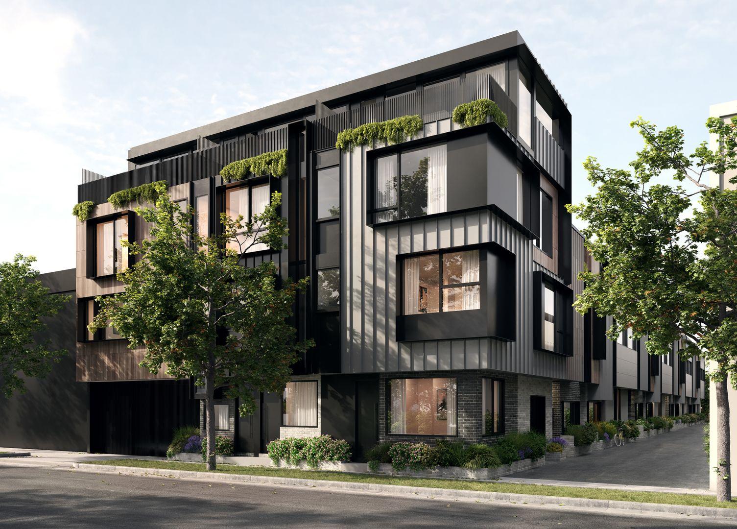 7/4 Cross Street, Footscray VIC 3011, Image 0