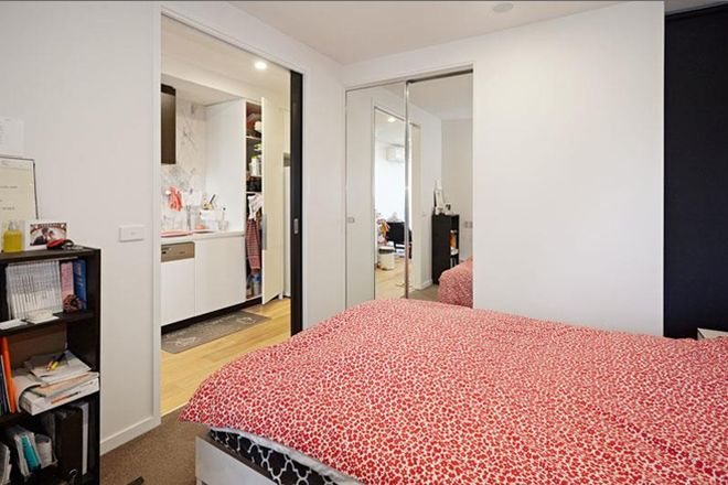 Picture of 121/347 Camberwell Road, CAMBERWELL VIC 3124