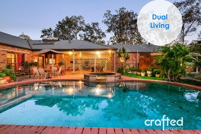 Picture of 35-37 Allanadale Court, FORESTDALE QLD 4118