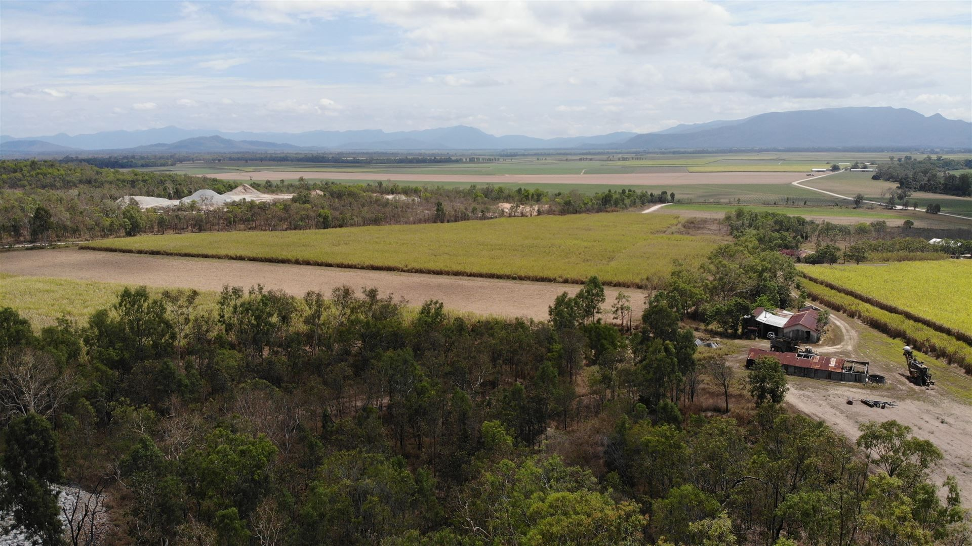 907 Lannercost Extension Road, Lannercost QLD 4850, Image 2
