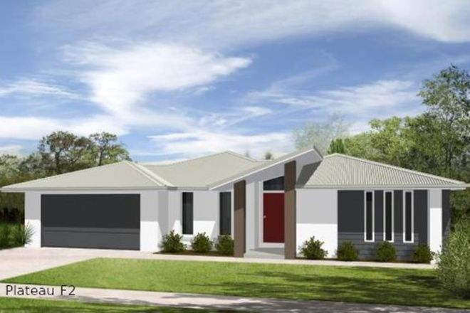 Picture of Lot Caravonica, CARAVONICA QLD 4878