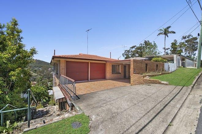 Picture of 21 Dodwell Street, HOLLAND PARK WEST QLD 4121
