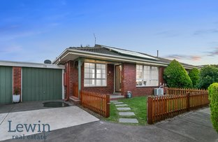 Picture of 19/374 Warrigal Road, Cheltenham VIC 3192