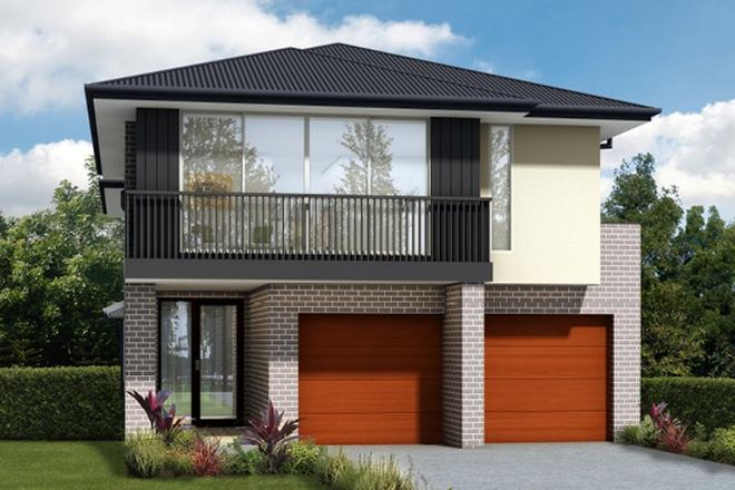 129 Proposed Road, BOX HILL NSW 2765