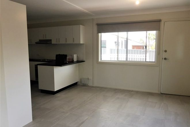 Picture of 87a Elizabeth Crescent, KINGSWOOD NSW 2747