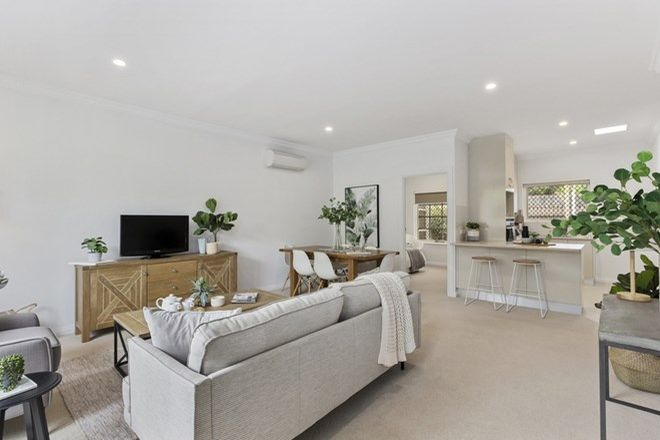 Picture of 11/297 Goodwood Road, KINGS PARK SA 5034
