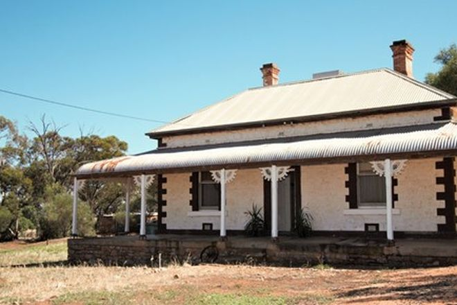 Picture of 726 Frith Road, CRYSTAL BROOK SA 5523