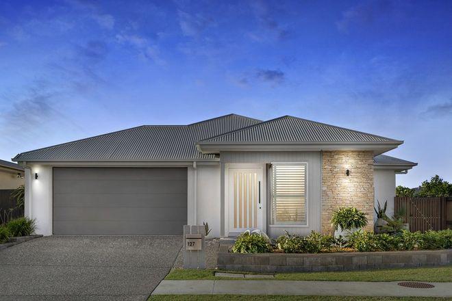 Picture of 127 Morna Street, NEWPORT QLD 4020