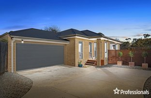 Picture of 87A Hereford Road, Mount Evelyn VIC 3796