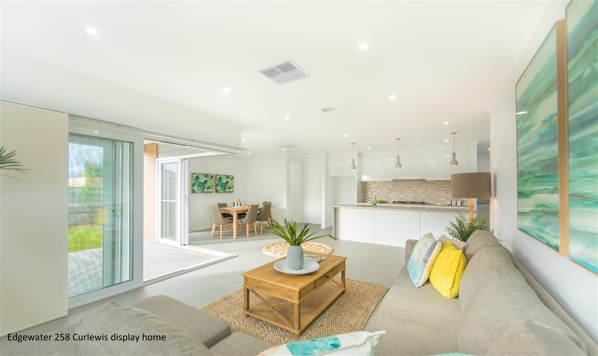 Lot 72 Moncreif Cresent, Wandana Heights VIC 3216, Image 2