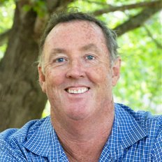 Grant Rossiter, Sales representative