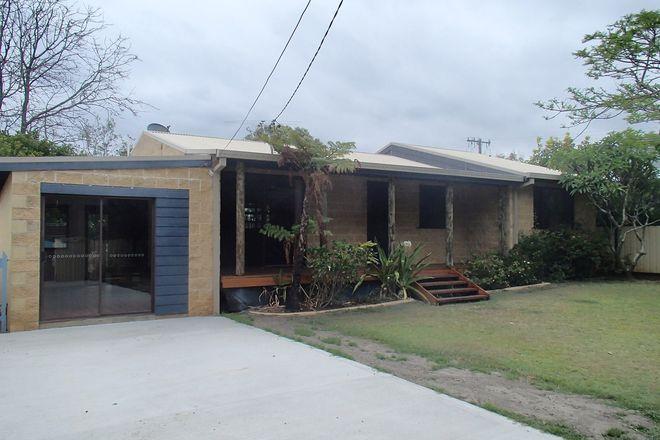 Picture of 168 Pacific Street, CORINDI BEACH NSW 2456