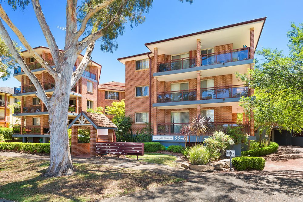 19/55-61 Belmont Street, Sutherland NSW 2232, Image 0