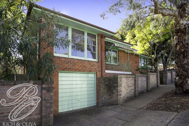 217A Burwood Road (Entry Via Ireland St.), BURWOOD NSW 2134