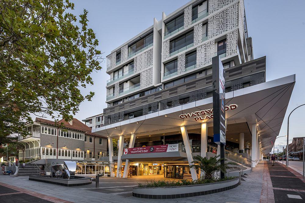 103/13 Oscar Street, Chatswood NSW 2067, Image 0